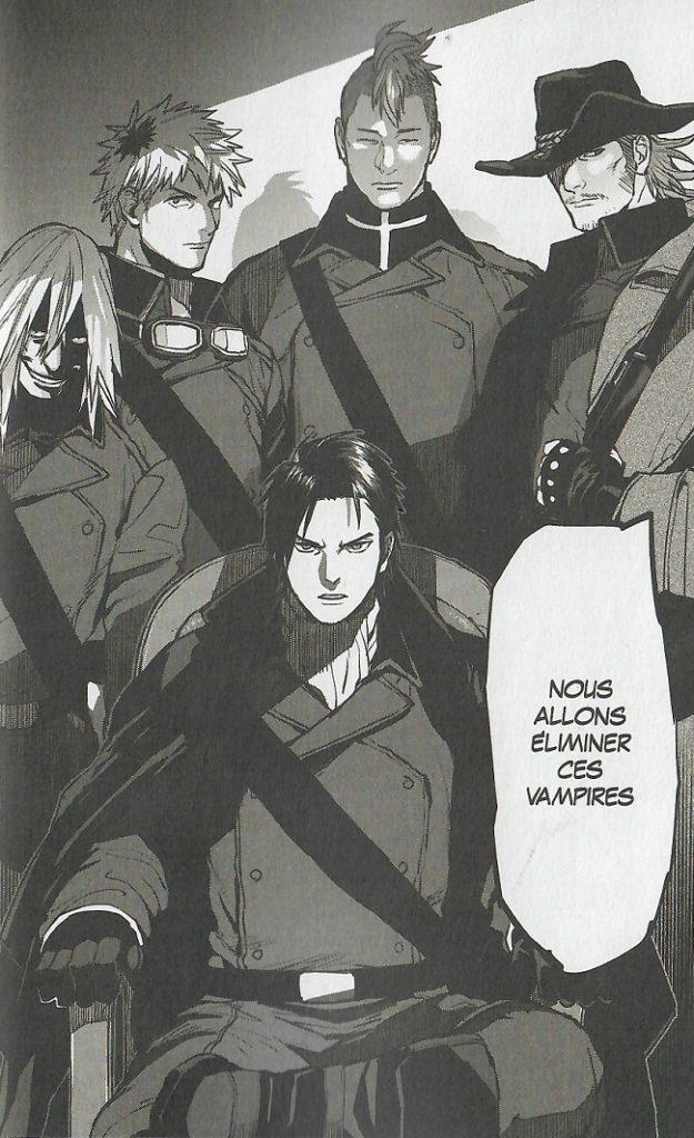 Silver Wolf-armée
