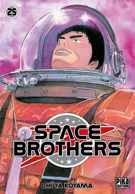 Space Brothers T25 (09/01/19)
