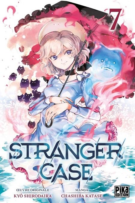 Stranger Case T7 (09/01/19)
