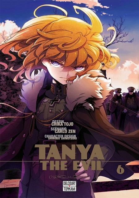 Tanya the Evil T6 (30/01/19)