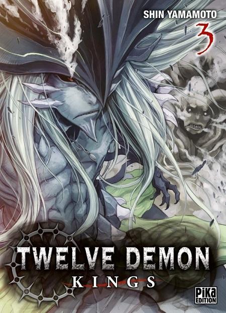 Twelve Demon Kings T3 (09/01/19)