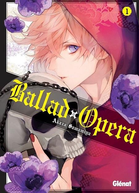 Ballad Opera T1