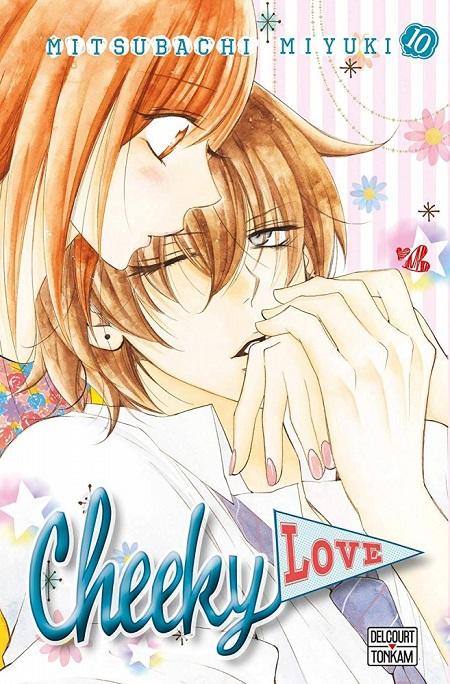 Cheeky Love T10 (27/02/19)