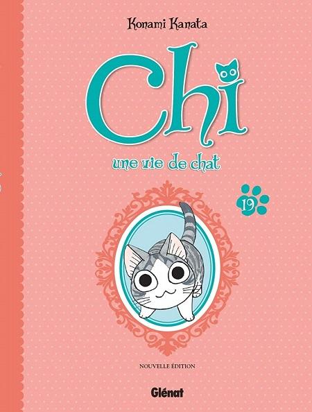 Chi, une vie de chat T19 (06/02/19)