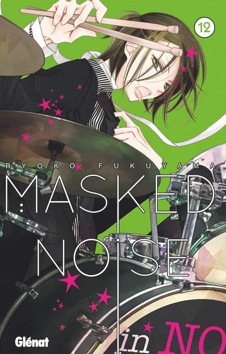 Masked Noise T12 (20/02/19)