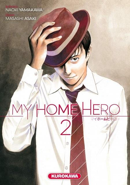My Home Hero T2