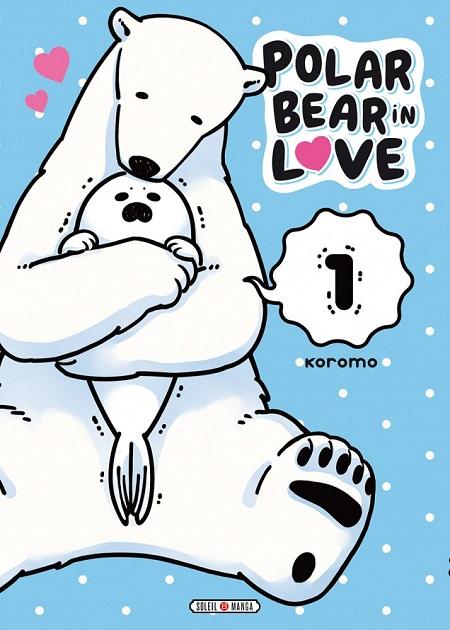 Polar Bear in Love T1