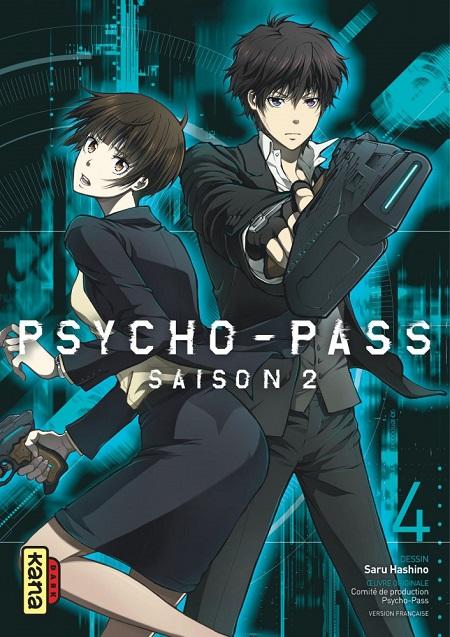 Psycho-Pass S2 T4 (01/03/19)