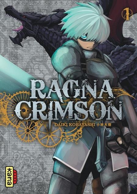 Ragna Crimson T1 (15/02/19)