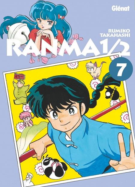 Ranma 1/2 T7 (06/02/19)