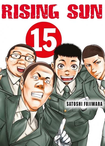 Rising Sun T15 FIN (28/02/19)
