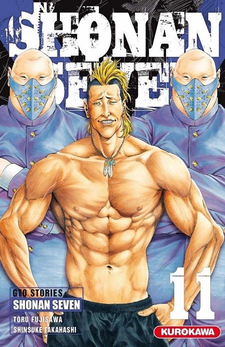 Shonan Seven T11 (14/02/19)