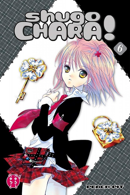 Shugo Chara ! T6 Edition double (20/02/19)