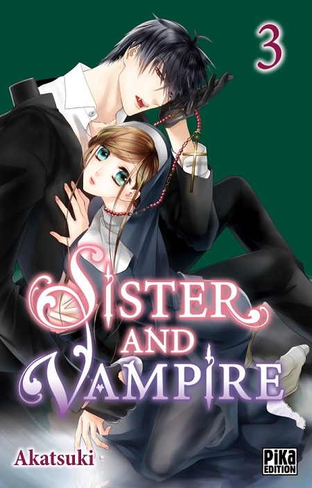Sister and Vampire T3 (06/02/19)