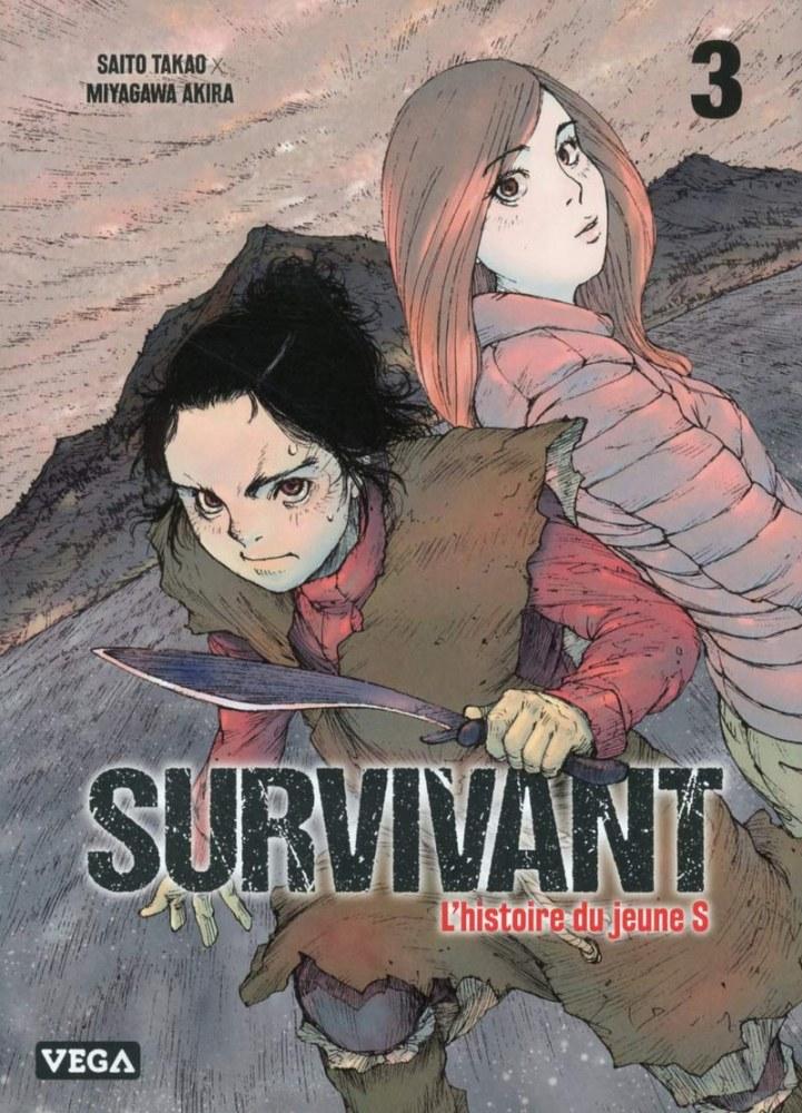 Survivant T3 (14/02/19)