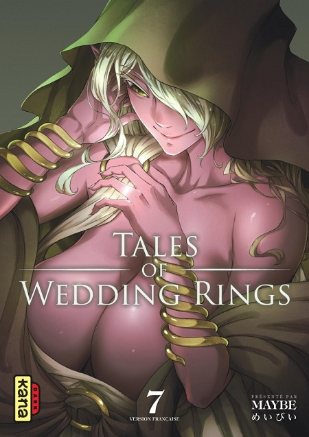 Tales of Wedding Rings T7 (01/03/19)