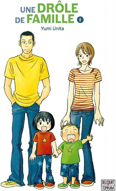Une drôle de famille T1 (27/02/19)