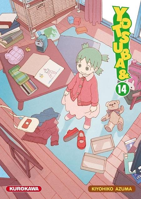 Yotsuba& T14 (14/02/19)