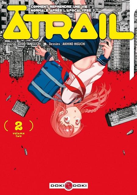 Atrail T2 (06/03/19)