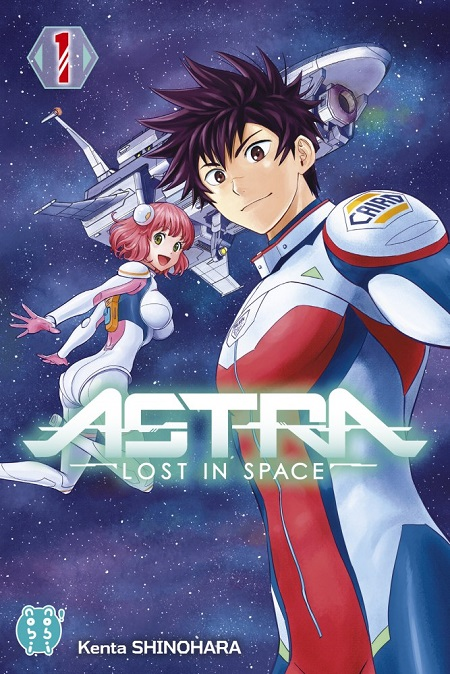 Astra - Lost in space T1 (20/03/19)