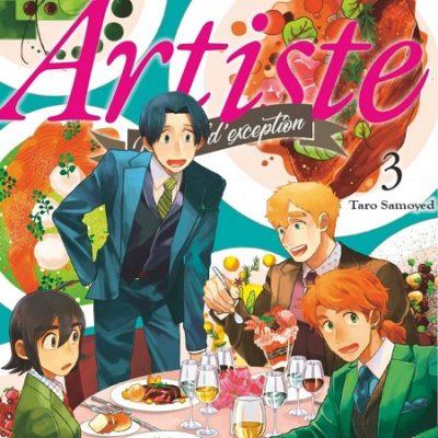 Artiste T3