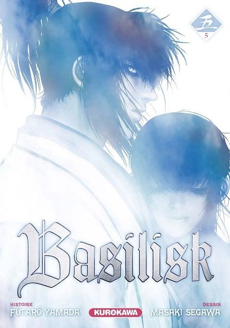 Basilisk T5 Réédition 2019 (14/03/19)