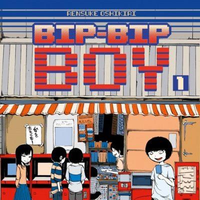 Bip-Bip Boy T1