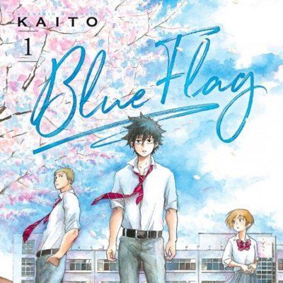 Blue Flag T1