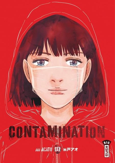 Contamination T3 FIN (15/03/19)
