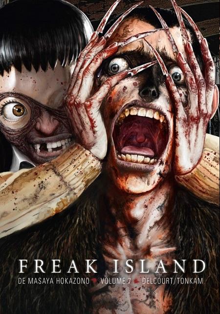 Freak Island T7 (27/03/19)
