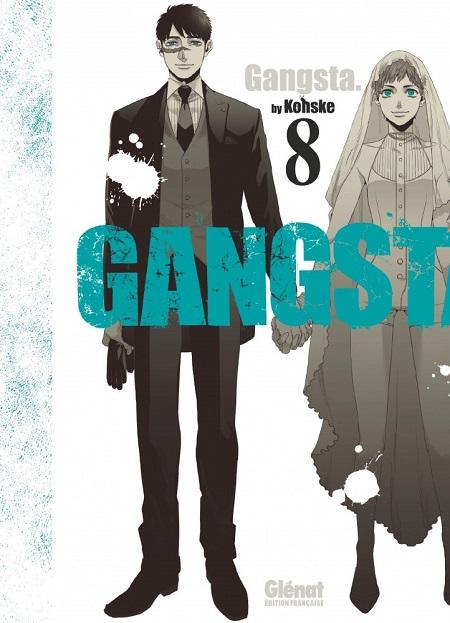 Gangsta T8 (20/03/19)