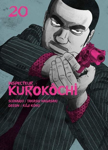 Inspecteur Kurokôchi T20 (28/03/19)