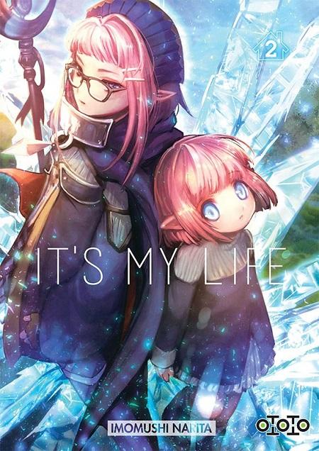 It's My Life T2 (22/03/19)