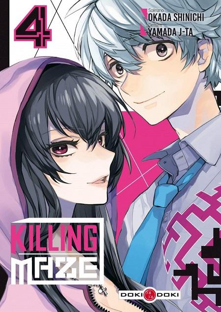 Killing Maze T4 FIN (06/03/19)