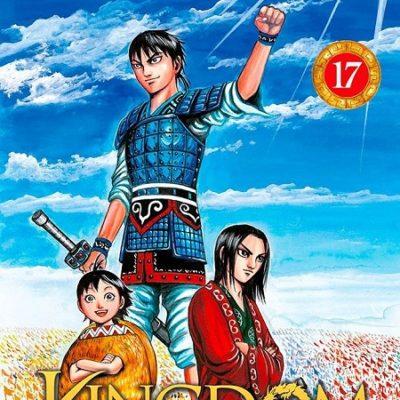 Kingdom T17
