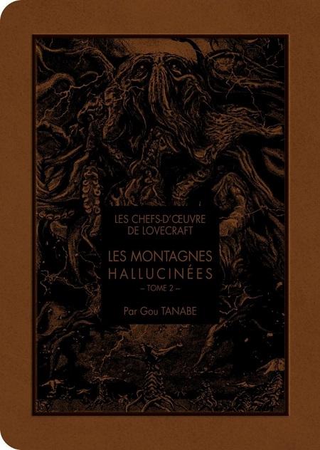 Les Montagnes hallucinées T2 (07/03/19)