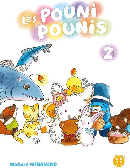 Les Pounipounis T2 FIN (20/03/19)