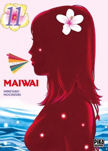 Maiwai T11 FIN (20/03/19)