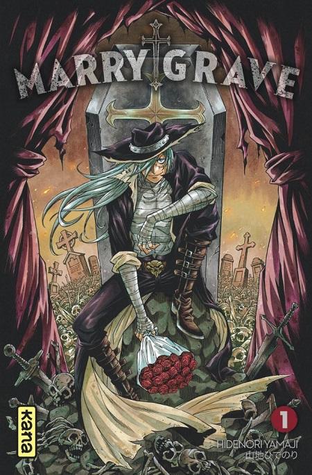 Marry Grave T1 (15/03/19)