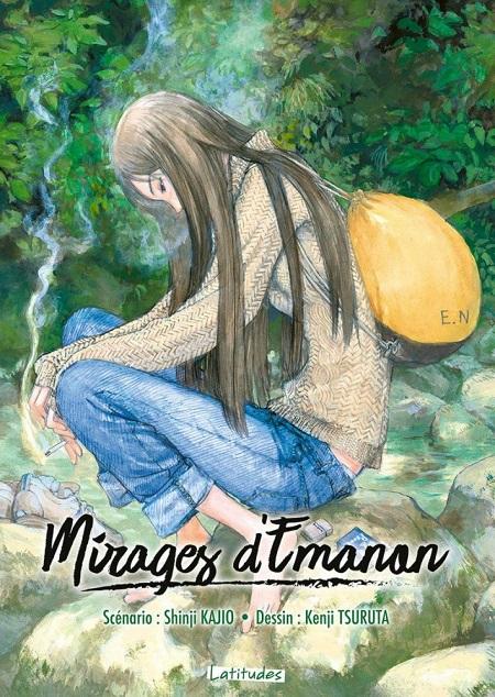 Mirages d'Emanon (07/03/19)