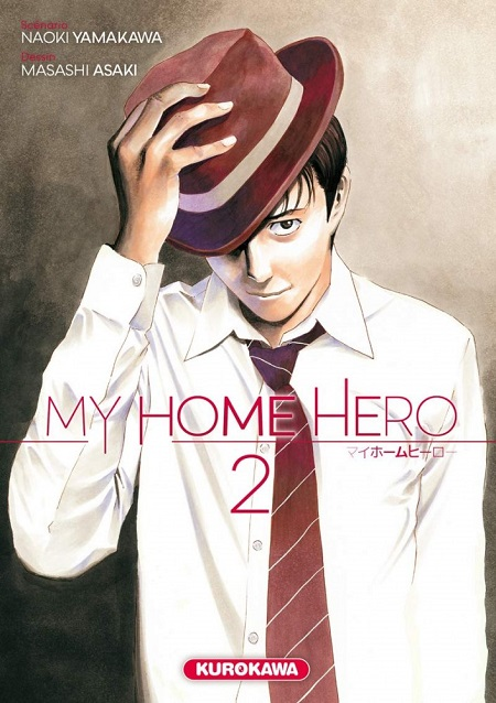 My Home Hero T2 (14/03/19)