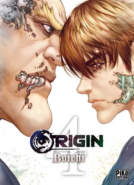 Origin T4 (13/03/19)