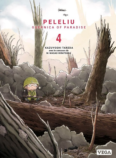 Peleliu T4 (14/03/19)
