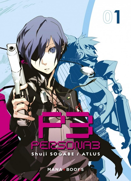 Persona 3 T1 (21/03/19)
