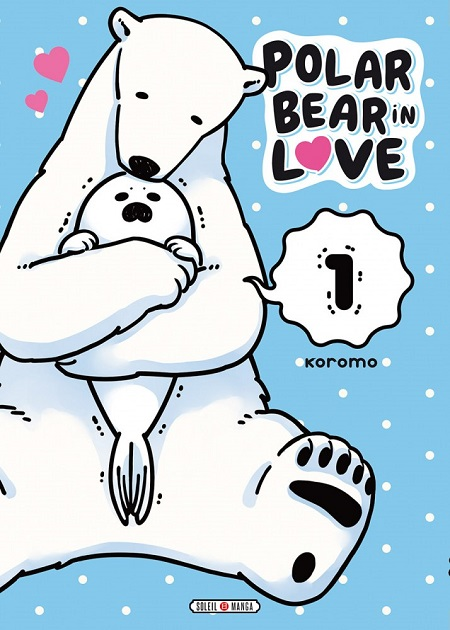 Polar Bear in Love T1 (06/03/19)