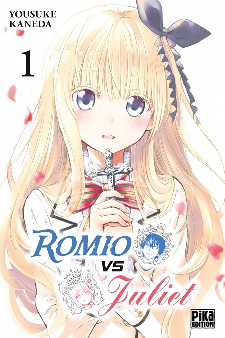 Romio & Juliet T1 (06/03/19)