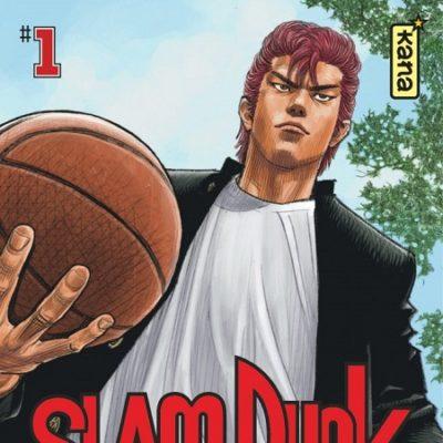 Slam Dunk T1