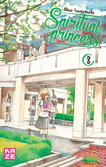 Spiritual princess T8 (20/03/19)