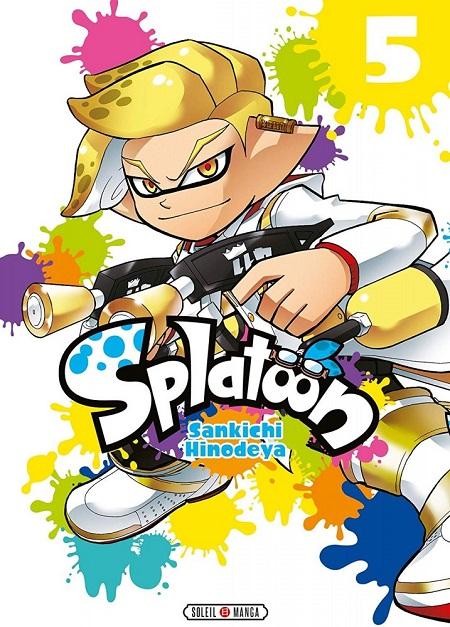 Splatoon T5 (06/03/19)