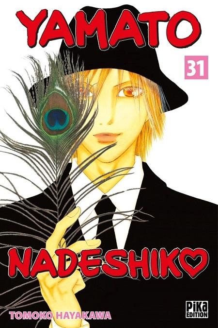 Yamato Nadeshiko T31 (20/03/19)